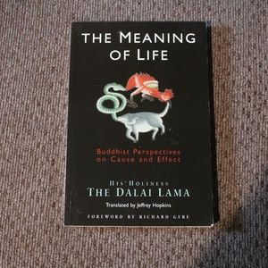 The Meaning of Life The Dalai Lama Book